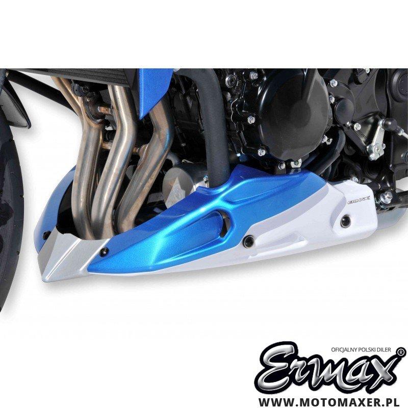 Pług owiewka spoiler silnika ERMAX BELLY PAN EVO 12 kolorów