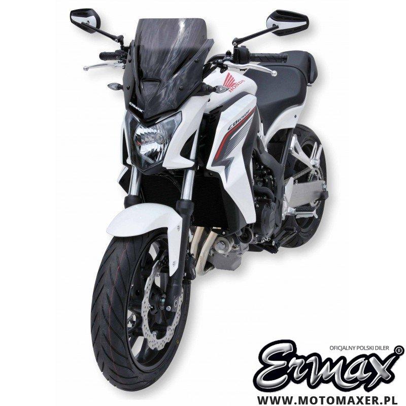 Szyba ERMAX NOSE 36 cm Honda CB650F 2014 - 2016