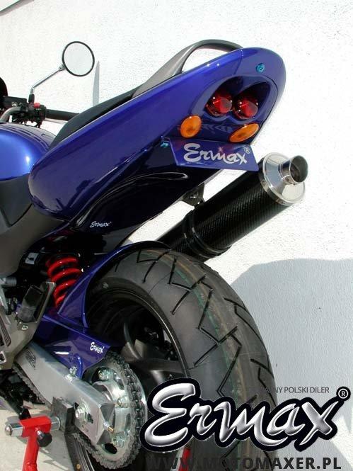 Wypełnienie zadupka ERMAX UNDERTAIL Honda CB 600 S HORNET 1998 - 2002
