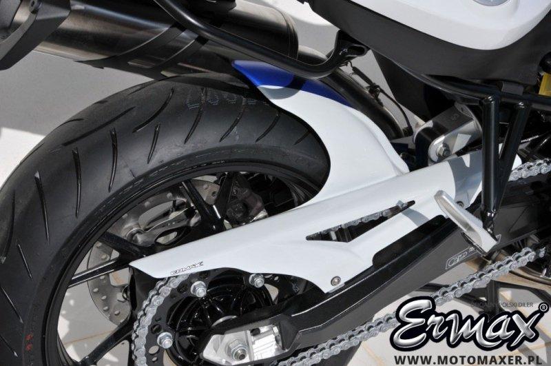 Błotnik tylny i osłona łańcucha ERMAX REAR HUGGER BMW F 800 R 2015 - 2020
