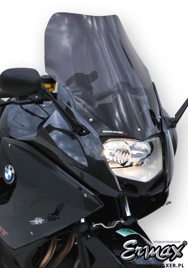 Szyba ERMAX SPORT 52 cm BMW F800GT 2013 - 2020