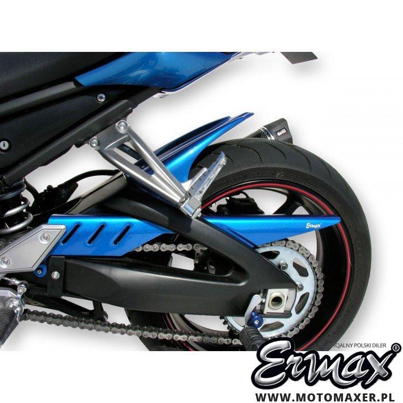 Błotnik tylny i osłona łańcucha ERMAX REAR HUGGER Yamaha FZ1 N 2006 - 2015