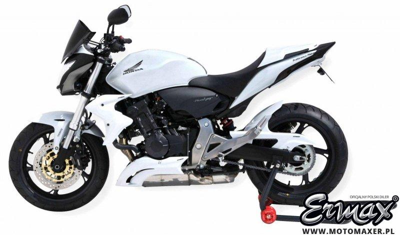 Nakładka na siedzenie ERMAX SEAT COVER Honda CB600 HORNET 2011 - 2013