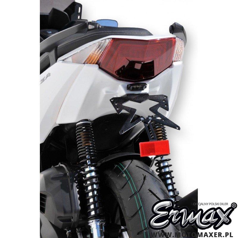 Mocowanie rejestracji + wypełnienie zadupka ERMAX UDT FENDER ELIMINATOR 8 kolorów