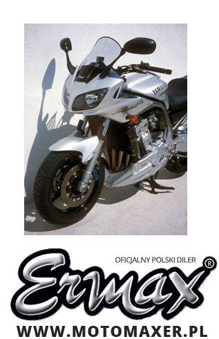 Szyba ERMAX HIGH 38 cm Yamaha FZS 1000 FAZER 2001 - 2005