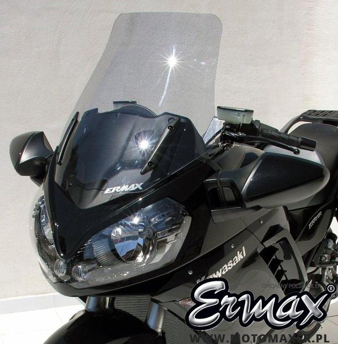 Szyba ERMAX HIGH + 5 cm