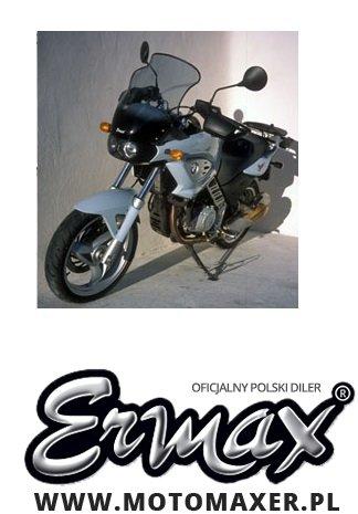 Szyba ERMAX HIGH BMW F650CS 2002 - 2006