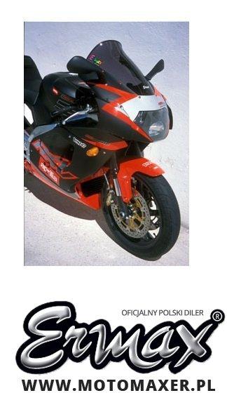 Szyba ERMAX HIGH Aprilia RSV 1000 2001 - 2003