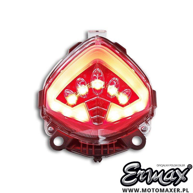 Lampa ERMAX TAILLIGHT LED NEON Honda CB500F 2013 - 2015