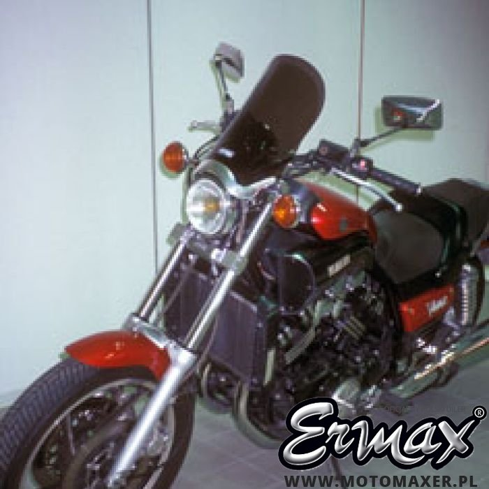 Szyba ERMAX HIGH 35 cm Yamaha V-MAX 1200