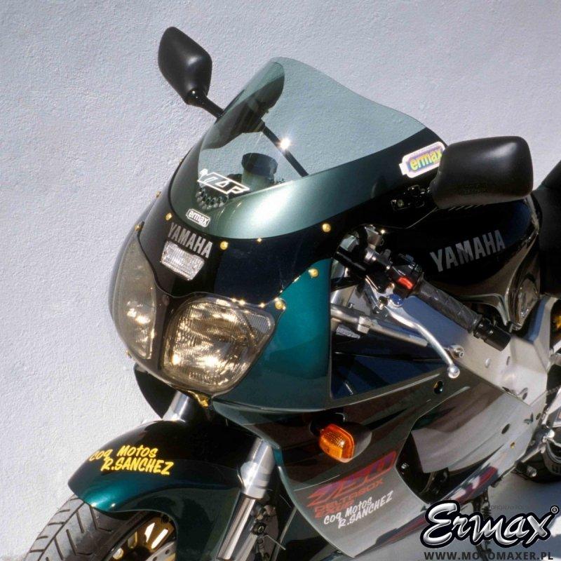 Szyba ERMAX ORIGINAL Yamaha YZF 750 R 1993 - 1998