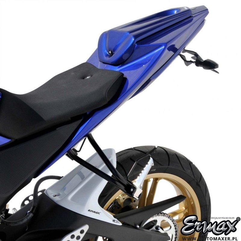 Błotnik tylny ERMAX REAR HUGGER Yamaha YZF R125 2008 - 2014
