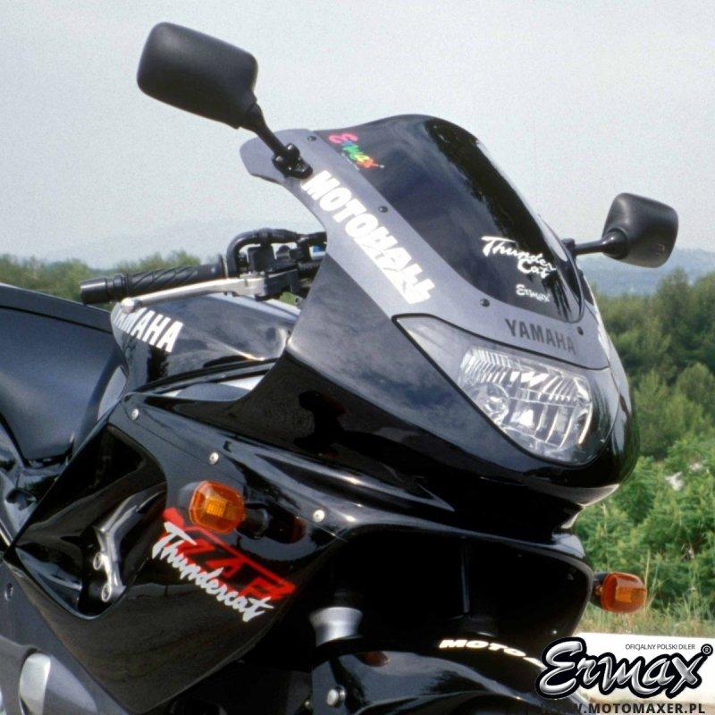 Szyba ERMAX ORIGINAL Yamaha YZF 600 Thundercat 1996 - 2002
