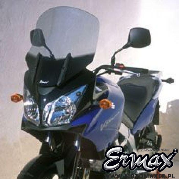 Szyba ERMAX HIGH 49 cm Suzuki DL 1000 V-Strom 2004 - 2013