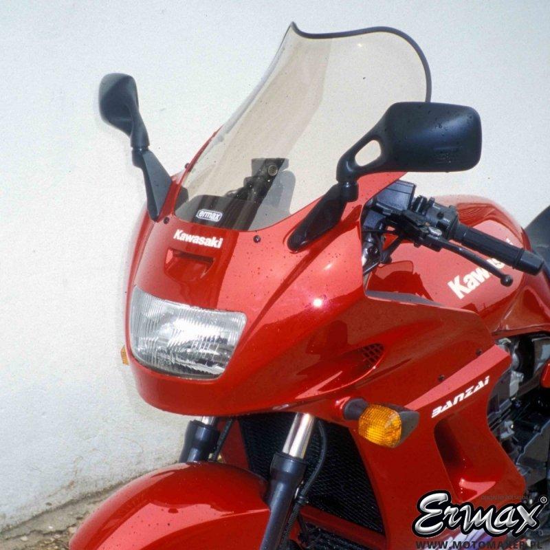 Szyba ERMAX HIGH Kawasaki GPZ 1100S 1995 - 1999