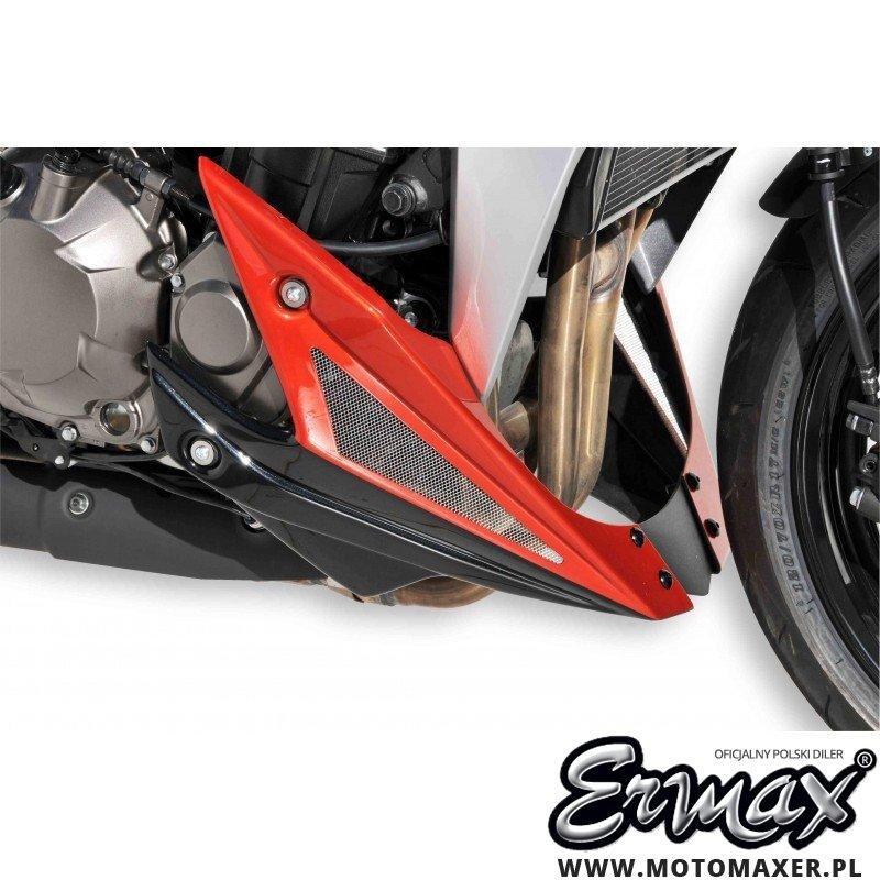 Pług owiewka spoiler silnika ERMAX BELLY PAN 12 kolorów