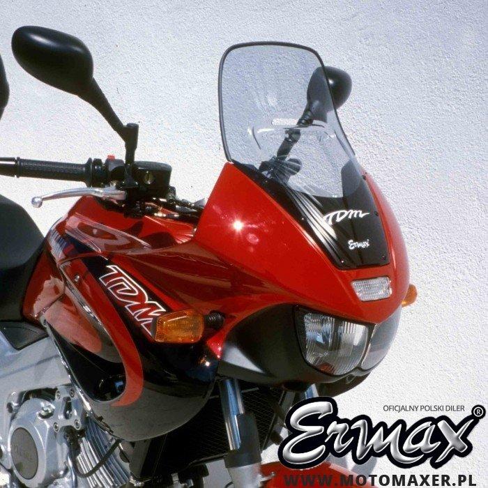 Szyba ERMAX HIGH 44 cm Yamaha TDM 850 1996 - 2001