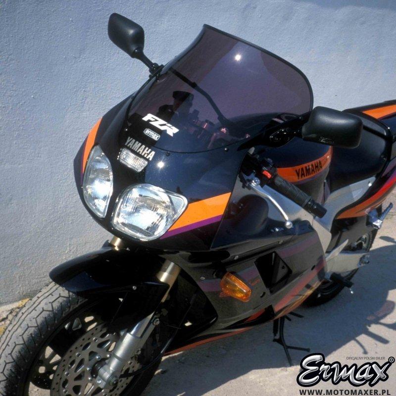 Szyba ERMAX HIGH Yamaha FZR 1000 EXUP 1994 - 1995