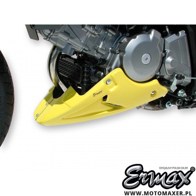 Pług owiewka spoiler silnika ERMAX BELLY PAN 7 kolorów