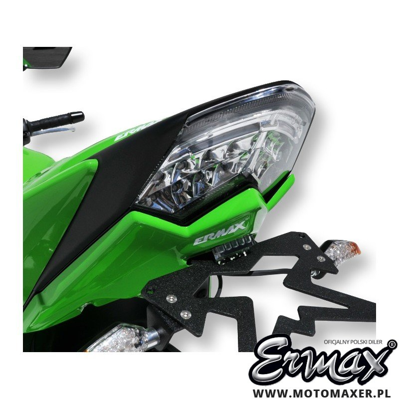Lampa ERMAX TAILLIGHT LED NEON