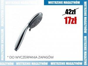 ARMATURA KRAKÓW - Rączka słuchawka do natrysków VESTA 842-029-00