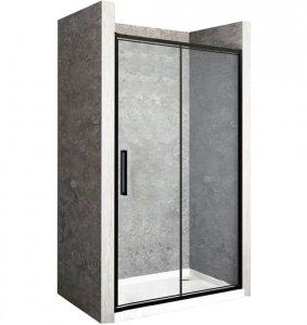 REA -  Drzwi RAPID FOLD Prysznicowe Składane 80