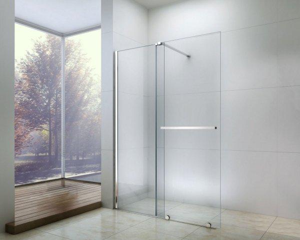 REA - Ścianka prysznicowa CORTIS 120