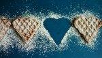 Cukier puder – zrób go sama!
