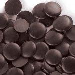 Premium Dark Chocolate Compound 17% | Ciemna Polewa Czekoladowa 17% | 5kg