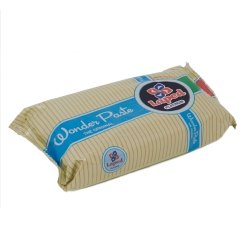 Masa Cukrowa LAPED WONDER PASTE Czarna 1kg