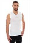 BRUBECK BASELAYER koszulka bez rękawów unisex