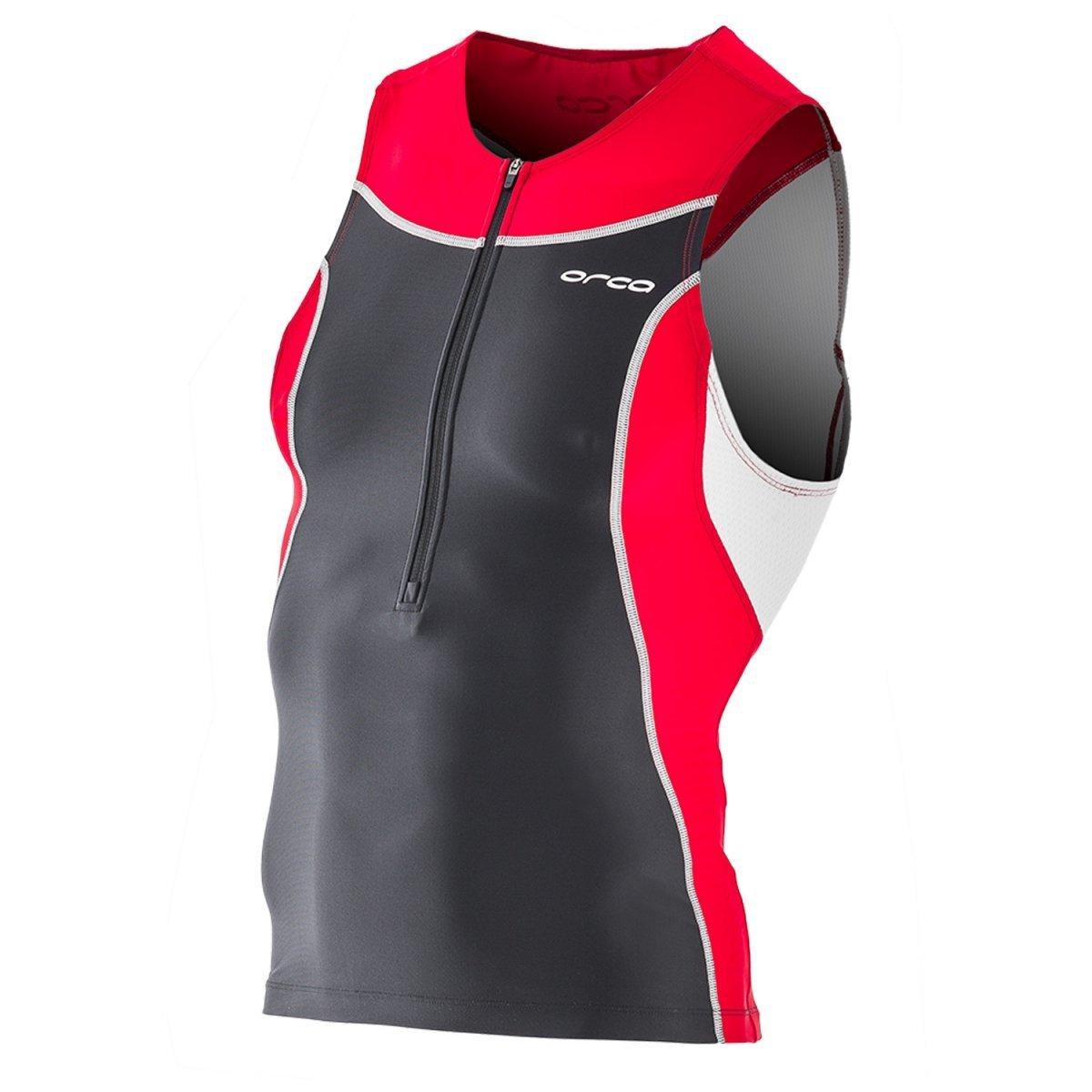 6555caa937cf4a ORCA CORE koszulka triathlonowa męska - męskie - Koszulki - Odzież ...