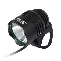 FORCE GLOW2 Lampka sportowa CREE LED 1000 lumenów + akumulator
