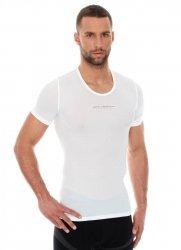 BRUBECK BASELAYER Koszulka z krótkim rękawem unisex