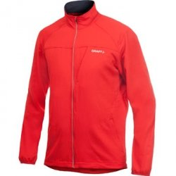 CRAFT ACTIVE RUN JACKET Kurtka biegowa