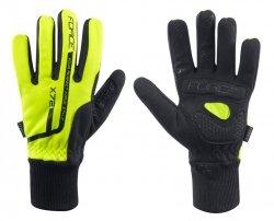 FORCE X72 rękawice zimowe rowerowe