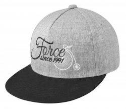 FORCE czapka z daszkiem LIFESTYLE