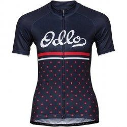 ODLO FUJIN koszulka rowerowa damska