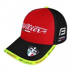 FORCE WILIER-SELLE ITALIA czapka z daszkiem