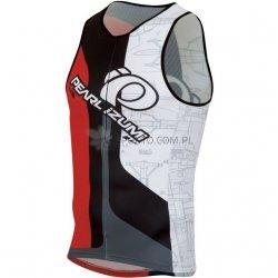 PEARL IZUMI ELITE InRCool Koszulka triathlonowa męska
