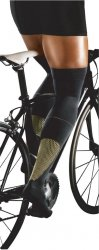 MEDILAST Nogawki kompresyjne rowerowe