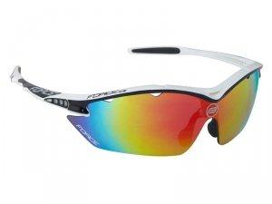 FORCE RON Okulary sportowe opływowe