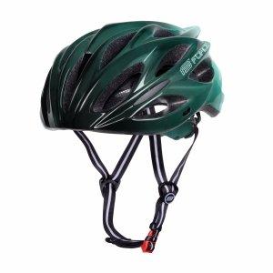 FORCE BULL HUE kask rowerowy