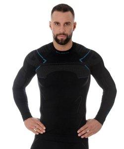 BRUBECK THERMO Koszulka termoaktywna męska