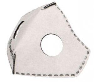 Filtr węglowy do maski ochronnej xBreathe 1szt.