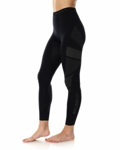 BRUBECK DRY Spodnie termoaktywne damskie długie