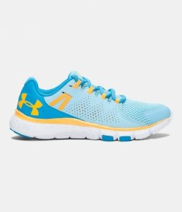 UNDER ARMOUR MICRO G LIMITLESS buty treningowe damskie