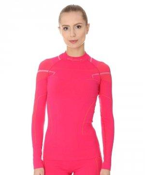 BRUBECK THERMO Koszulka termoaktywna damska