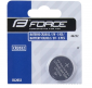 FORCE Bateria CR2032