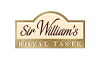 Sir William's Royal Taste